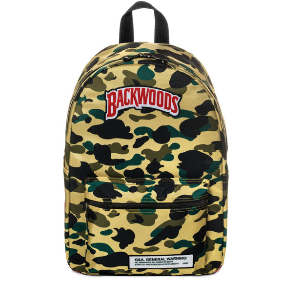 Backpack Duck Camo