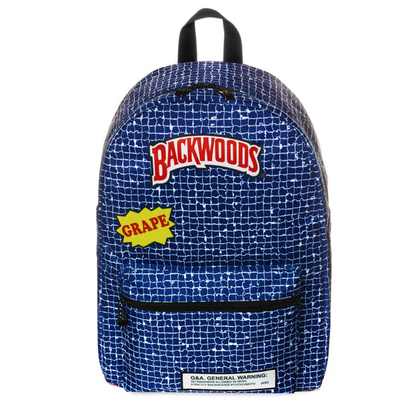 Backpack Grape