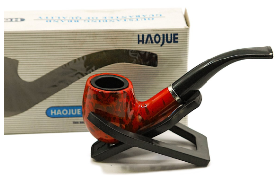 HG-702 Haojue Wood Pipe