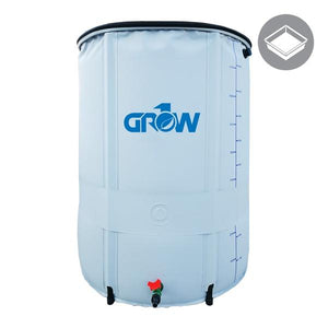 Grow 1 Collapsible Reservoir - 13 Gallon