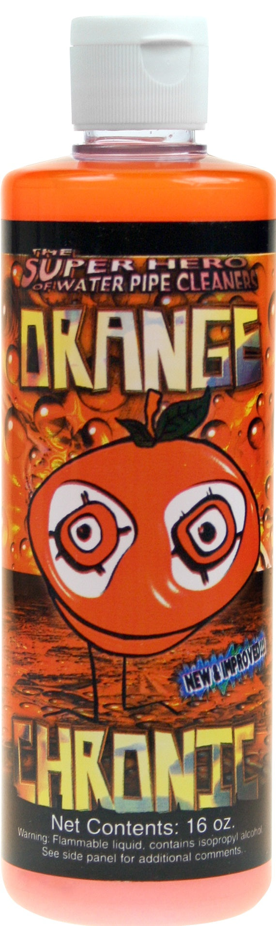 Orange Chronic Cleaner - 16oz