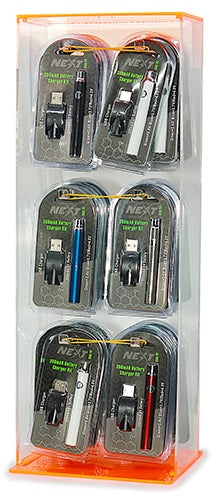 Next USB Charger Kit  -  30ct w/ Display ($2.50 Each w/ Free Display)