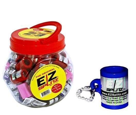 The Original EZ Splitz (60ct)