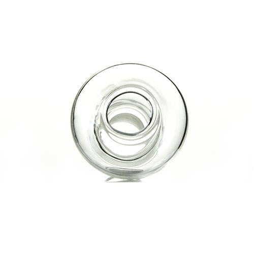 14mm Female Joint Clear Glass Dome