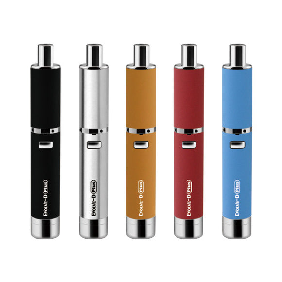 Evolve-D Plus Vaporizer Kit