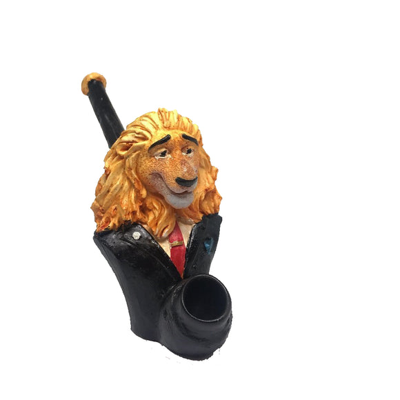 Lion Resin Pipe