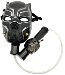 Dark Warrior Gas Mask