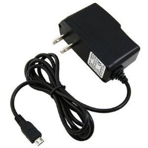 Micro USB Home / Travel Charger for HTC /NOKIA /SAMSUNG /BLACKBERRY /MOTOROLA