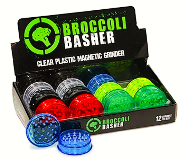 Broccoli Basher (63mm)