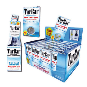 TarBar Cigarette Filters (24ct)
