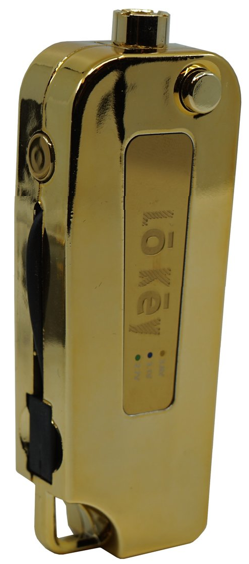 Lo Key 24k Gold Edition 3 Temp Habib Cash Carry