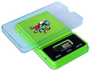 NJ-800 Weighmax 800 Gram Ninja Pocket Scale
