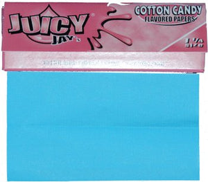 Juicy Jays Cotton Candy