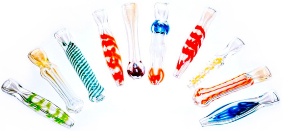 Chillum Pipe Mix