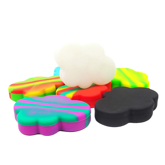 Cloud Silicone