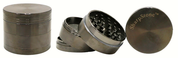 Miniature Sharpstone Grinder (30mm)