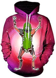 Graphic Lite Weight Hoodie