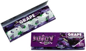 Juicy Jays Grape