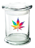 Airtight Glass Jar
