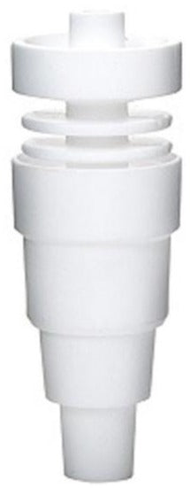 Ceramic 6 in 1 Domeless Nail