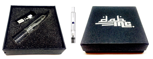 Glass Vaporizer Attachment