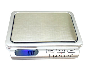 Fuzion 500g Nitro Mini Card Scale
