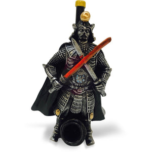 Resin Pipe Samurai