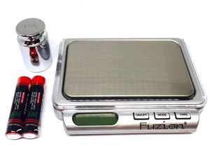 Fuzion 100g Nitro Mini Card Scale