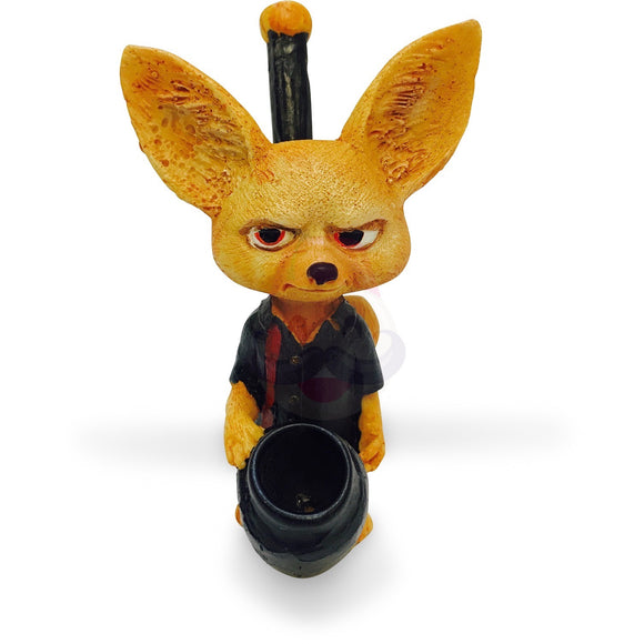 Fox Resin Pipe