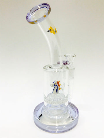 Honey Dew Bronco Water Pipe