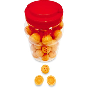 Ball-Z Silicone Container (Jar of 50)