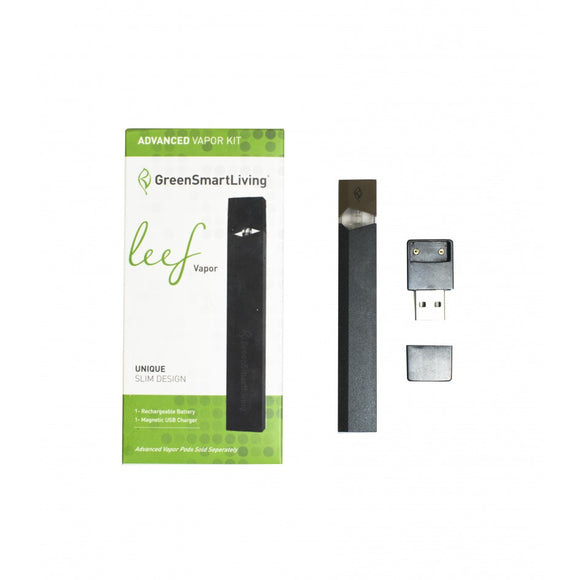 Green Smart Living Leef Vapor Pod Device