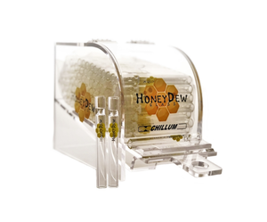 Honey Dew Chillum 100pc Starter Kit With Display