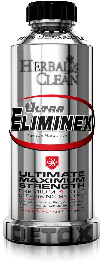 Herbal Clean Ultra Eliminex Detox 32 oz