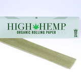 High Organic Rolling Paper King Size