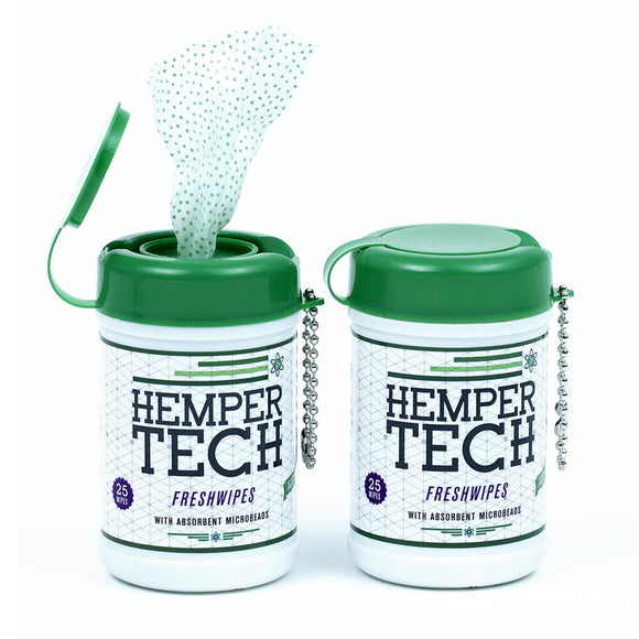 HemperTECH Freshwipes