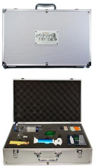 AFG VIP Kit Briefcase