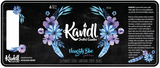 Kandl Smoke Odor Eliminating Scented Candle by Afghan Hemp