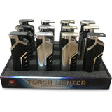New Spark Torch Lighter