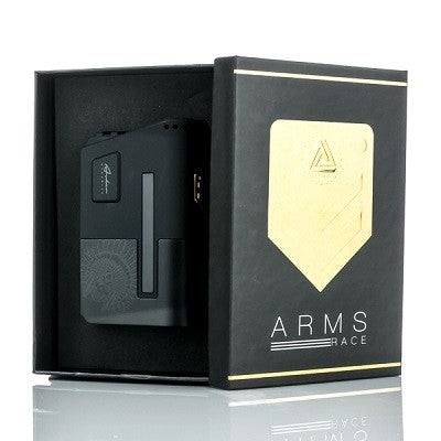 Arms Race Limitless Box Mod