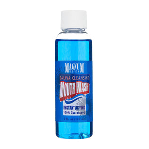 Saliva Cleanse Mouthwash (2 oz)