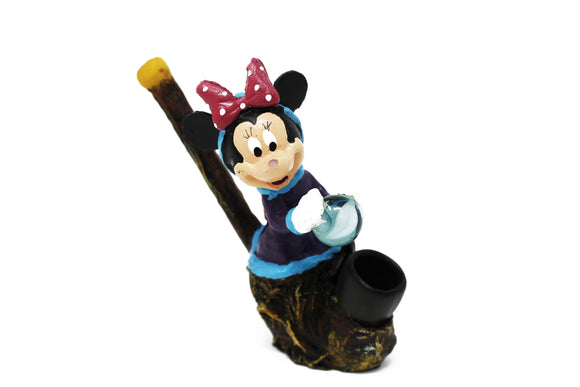 Mousy Resin Pipe