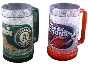 Freezable Mugs w/ Official Team Logos