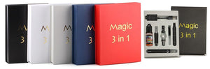 Magic 3 in 1