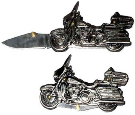 PK213A Motorcycle Knife