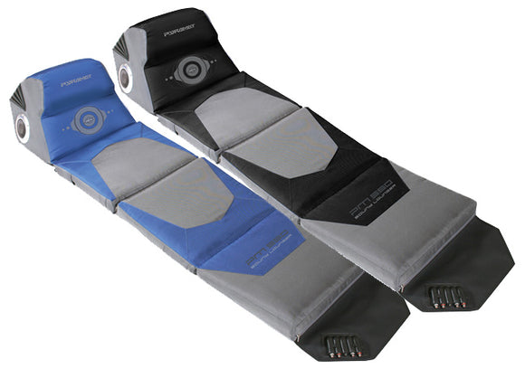 Pyramat PM550 Sound Lounger