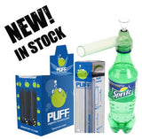 Puff - portable instant waterpipe