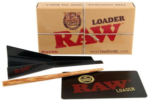Raw King Size + 98 Special Loader