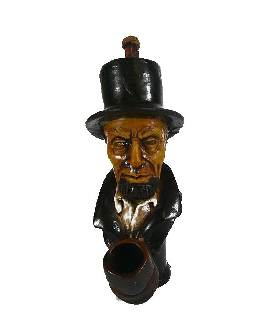 Resin Pipe Top Hat