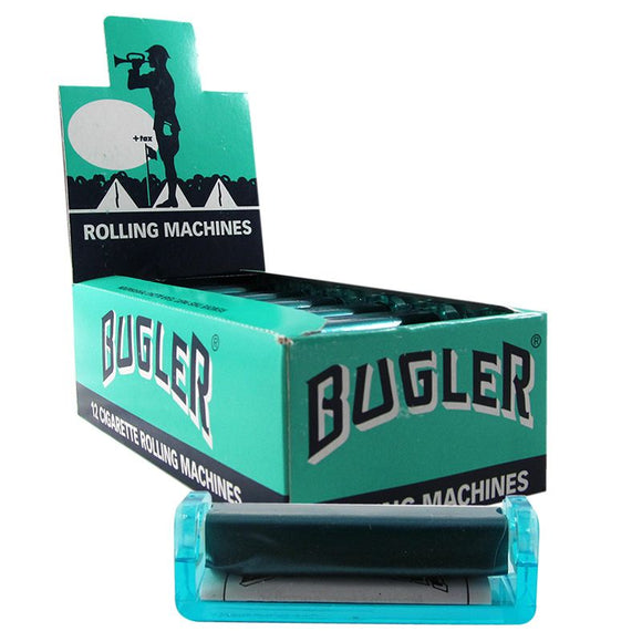 Bugler 70mm Cigarette Rolling Machine (12ct)